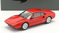 Ferrari 308 GTB Red in 1:18 Scale by GT Spirit