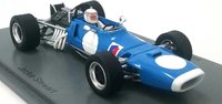 MATRA MS11-12 Test Albi 1969 Jackie Stewart in 1:43 scale by Spark