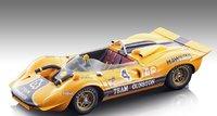 Ferrari 350 P4 Can-Am #4 in 1:18 scale by Tecnomodel
