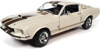 1967 Shelby GT 350 in 1:18 scale by Auto World