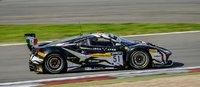 Ferrari 488 GT3 No.51 Iron Lynx Winner 24H Spa 2021 in 1:18 scale by Looksmart