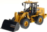 Cat® 930K Wheel Loader in 1:50 scale by Diecast Masters