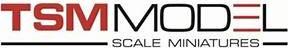 True Scale Miniatures logo