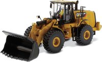 Cat® 972M Wheel Loader in 1:50 scale by Diecast Masters