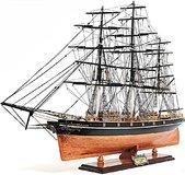 Cutty Sark Ship by Old Modern Handicrafts