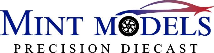 Mint Models logo