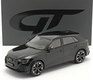 2020 AUDI RS Q8 in 1:18 by GT Spirit