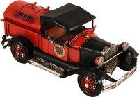 Handmade 1930s Ford Model AA Fuel Tanker Model by Old Modern Handicrafts
