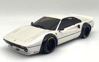 Ferrari 308 - LB WORKS Diecast Model by Kyosho in 1:18 Scale