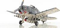 Grumman F6F Hellcat by Old Modern Handicrafts