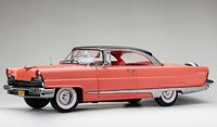 Lincoln Premiere Hard Top in 1:18 Scale by Sun Star