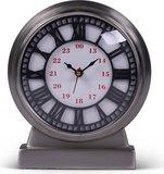 Waterloo Desk Clock by Authentic Models