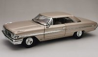 1964 Ford Galaxie 500 in 1:18 scale by Sun Star