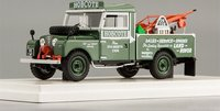 1965 Land Rover Series I107 Recovery Truck Model Car in 1:43 Scale by Truescale Miniatures