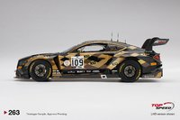 Bentley Continental GT3 #109 in 1:18 Scale by TopSpeed