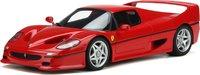 1995 Ferrari F50 in 1:18 Scale by GT Spirit