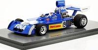 Surtees TS16 No.19  Brazilian GP 1974  Jochen Mass in 1:43 scale by Spark
