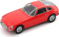 1961 Vignale Corvette in 1:43 Scale by Autocult