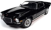 1971 Chevrolet Camaro SS/RS (MCACN & Class of 1971) in 1:18 scale by Auto World