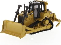 Cat® D6R Track-Type Tractor in 1:64 scale by Diecast Masters