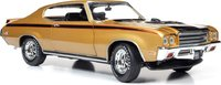 1971 Buick GSX Hardtop (MCACN) American Muscle Diecast Model in 1:18 Scale by Auto World