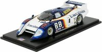 MARCH 83G NO.88 2ND DAYTONA 24H 1983 in 1:43 scale by Spark