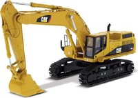 Cat® 365B L Series II Hydraulic Excavator in 1:50 scale by Diecast Masters