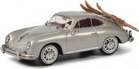Porsche 356A Waterski in 1:43 Scale by Schuco