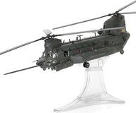 Boeing Chinook MH-47G Helicopter in 1:72 scale by Forces of Valor
