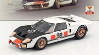 1966 Ford Mk II No.98 Winner Daytona 24H in 1:18 Scale by Shelby Collectibles