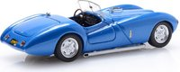 1954 Victress S-1 Sport Roadster Blue in 1:43 Scale by Esval Models