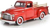 1951 GMC Series 100 5 Window Pickup in 1:43 Scale by Esval Models
