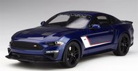 2019 Roush Stage 3 Ford Mustang in 1:18 Scale by GT Spirit