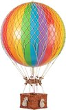 Jules Verne, Rainbow Air Balloon by Authentic Models