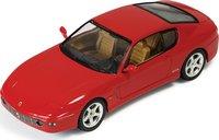 1998 Ferrari 456M in Red Diecast Model Car in 1:43 Scale by IXO