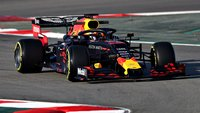 ASTON MARTIN RED BULL RACING RB15 MAX VERSTAPPEN in 1:18 scale by Minichamps