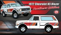 1972 CHEVROLET K5 BLAZER FEATHERS EDITION in 1:18 scale by Acme