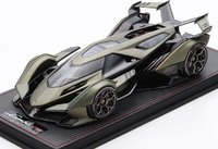 Lamborghini V12 Vision GT in 1:18 Scale by MR Collection