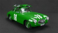 1952 Mercedes-Benz 300 SL #18 Karl Kling, Winner in 1:18 Scale by CMC