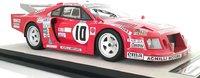 Ferrari 308 GTB Turbo #10 Daytona 24h 1981 in 1:18 Scale by Tecnomodel