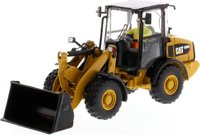 Cat® 906M Compact Wheel Loader in 1:50 scale by Diecast Masters