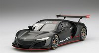 Honda NSX GT3 Presentation in 1:18 Scale by Topspeed