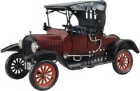 1924 Rose F Car Model T in 1:12 Scale by Old Modern Handicrafts