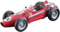 Ferrari Dino 246 Monaco GP 1958 in 1:18 scale by CMR