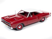 1969 Dodge Super Bee Hardtop (CLASS OF 69) in 1:18 Scale by Auto World