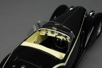 1938 Alfa Romeo 8C 2900B Loungo Touring Spider Model Car in 1:18 Scale by Truescale Miniatures