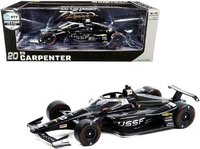 2020 NTT IndyCar Series #20 Ed Carpenter in 1:18 Scale by Greenlight