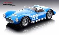 Maserati A6 GCS Tour de France 1954 Resin Model Car in 1:18 Scale by Tecnomodel