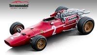1967 Ferrari 312 F1-67 Italian Grand Prix Limited Edition in 1:18 Scale by Tecnomodel