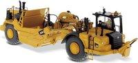 Cat® 627K Wheel Tractor Scraper in 1:50 scale by Diecast Masters